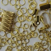 אביזרים בציפוי זהב